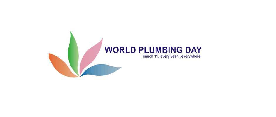 In Celebration of World Plumbing Day